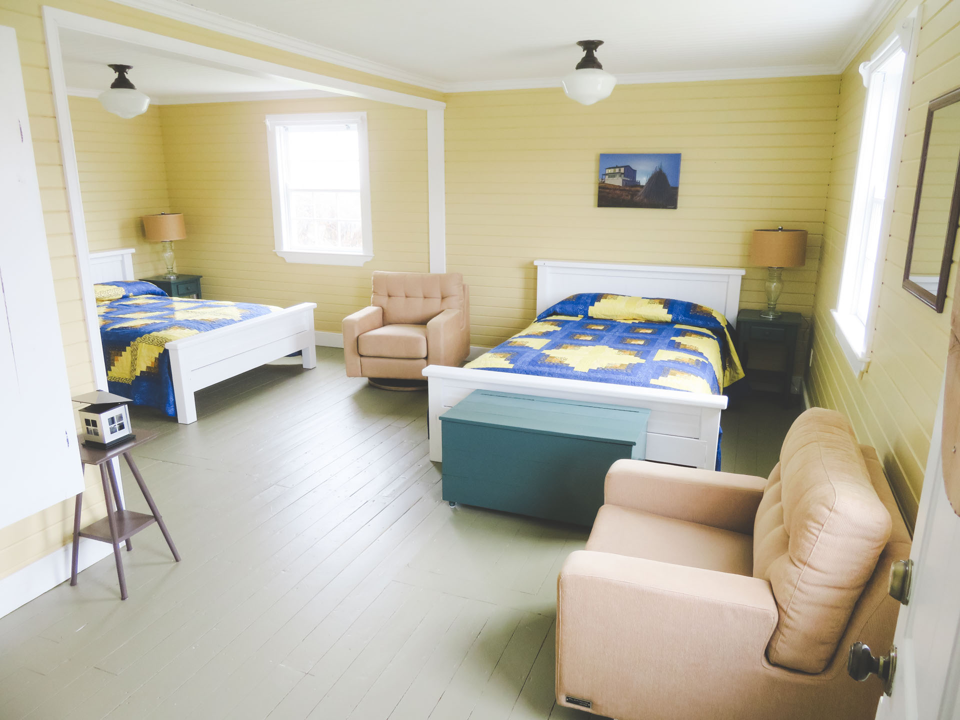 battle-harbour-labrador-baine-johnston-room-1